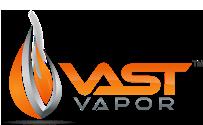 Vast Vapor logo